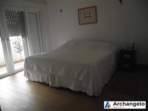 casa para venda no condomínio santa mônica 2 - ca00632 - 32144047