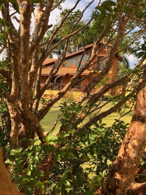 casa para venda no condomínio teresa cristina - ca02608 - 34107873