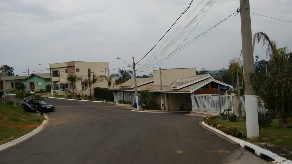 casa para venda no condomínio terras de atibaia i em atibaia - ca84