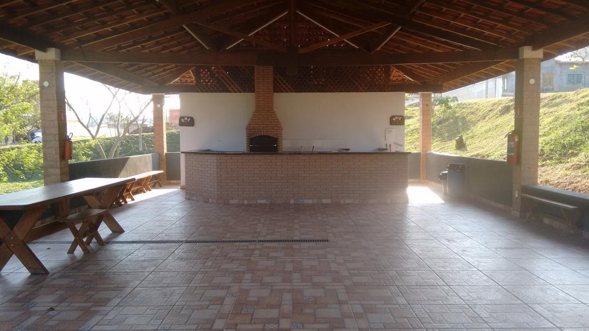 casa para venda no condomínio terras de atibaia i em atibaia - ca97