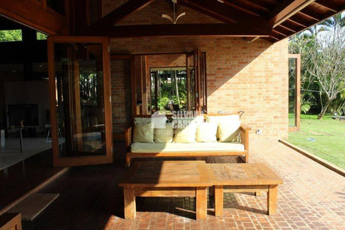casa para venda no condomínio terras de são josé em itu. - ca3331