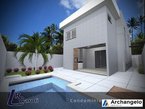 casa para venda no condomínio villa romana - ca00516 - 4860548