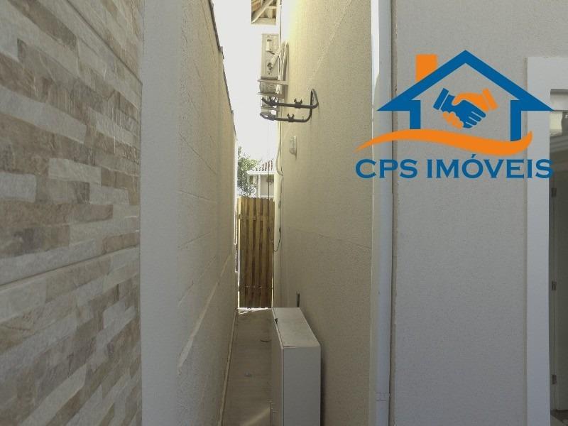 casa para venda no condomínio village casa bella; - ca00244 - 34445557