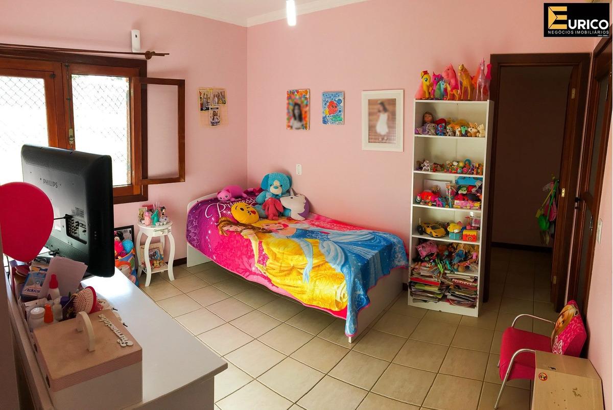 casa para venda no condomínio vista alegre sede em vinhedo/sp - ca01549 - 33975735