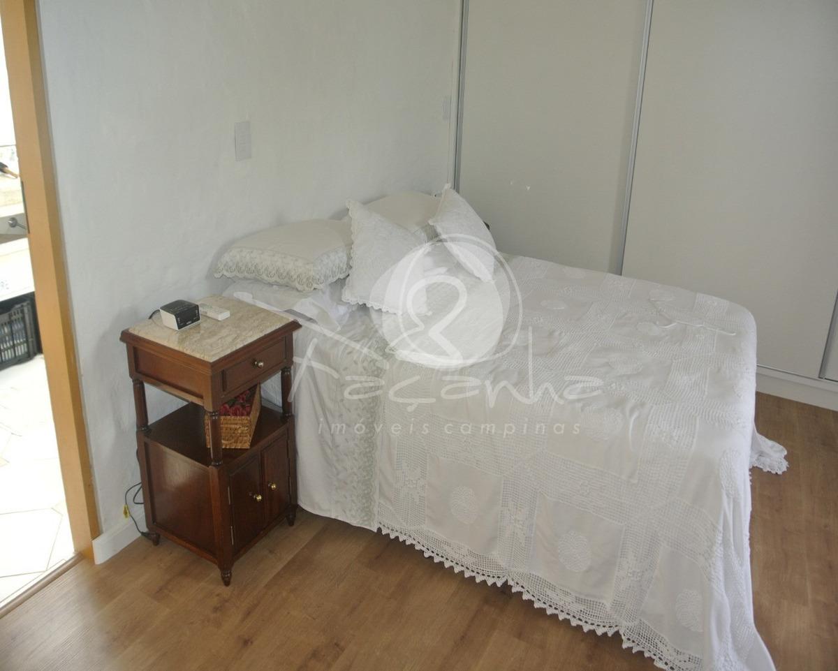 casa para venda no gramado. imobiliária em campinas. - ca00775 - 34850555
