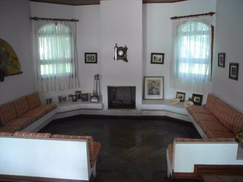 casa para venda no guarujá - sp, condomínio jardim acapulco