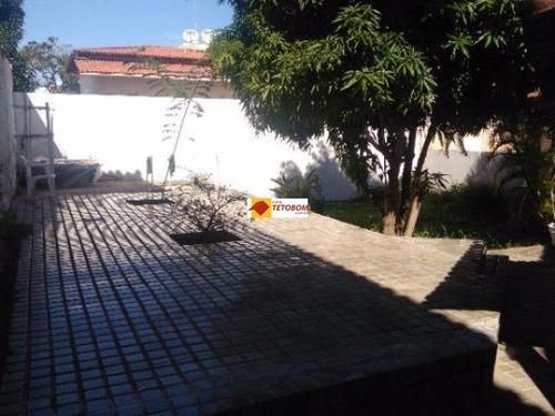 casa para venda no itaigara, salvador, 3 dormitórios, 1 sala, 1 banheiro, 4 vagas 500,00 m2 construída - valor: r$ 1.400.000 - excelente localização! - tmm147 - 3190715