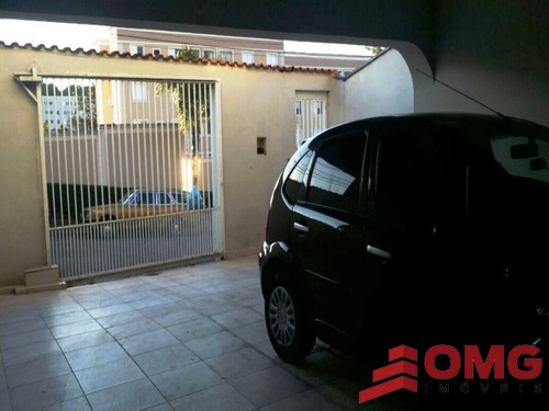 casa para venda no jardim nova europa em campinas - ca00409 - 4831827