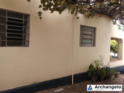 casa para venda no jardim paulistano - ca00623 - 32073983