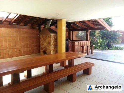 casa para venda no jardim são luiz - ca00578 - 31915284