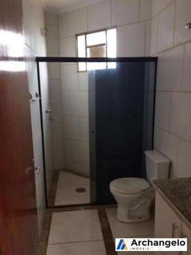 casa para venda no jardim zara - ca00544 - 4916377