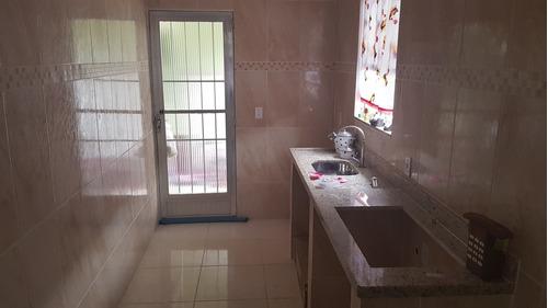 casa para venda no mutuá em são gonçalo - rj - 1614