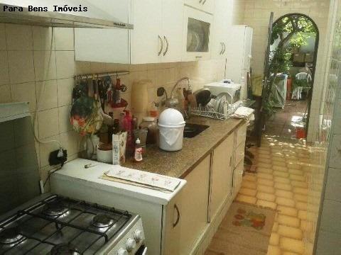 casa para venda no parque continental - ca04519 - 2146704