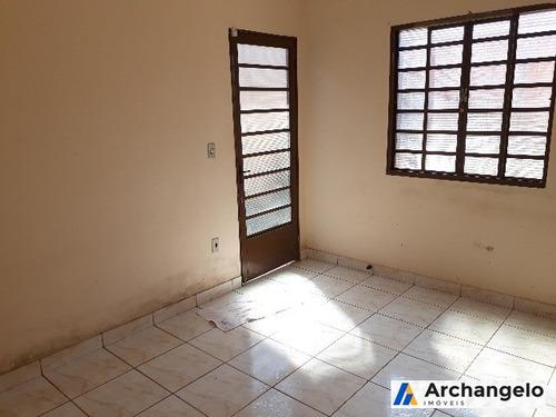 casa para venda no paulo gomes - ca00562 - 4949067
