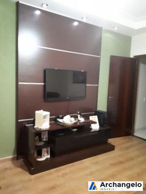casa para venda no planalto verde - ca00520 - 4866830