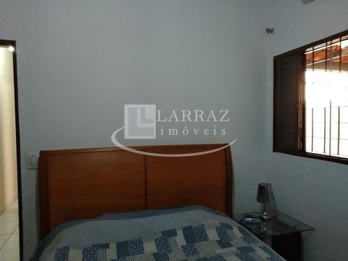 casa para venda no recreio anhanguera, 2 dormitorios sendo 1 suite e 125 m2 de area total - ca00435 - 32703755