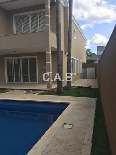 casa para venda no residencial 2 alphaville- 5 suites - 7220