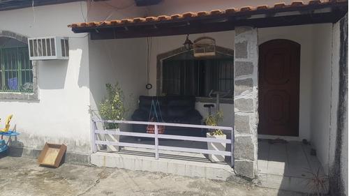 casa para venda no rocha em são gonçalo - rj - 1677
