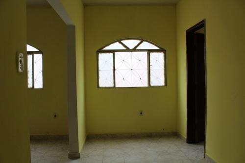 casa para venda no santa rita i em montes claros - mg - cas34