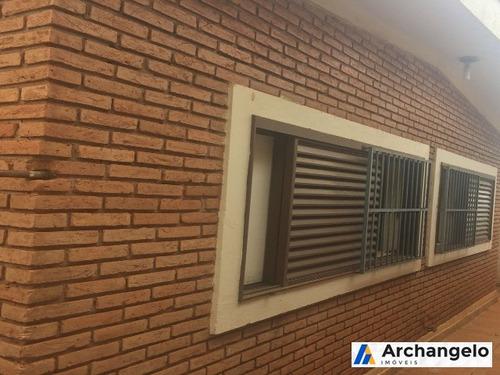 casa para venda no sumarezinho - ca00583 - 31941418