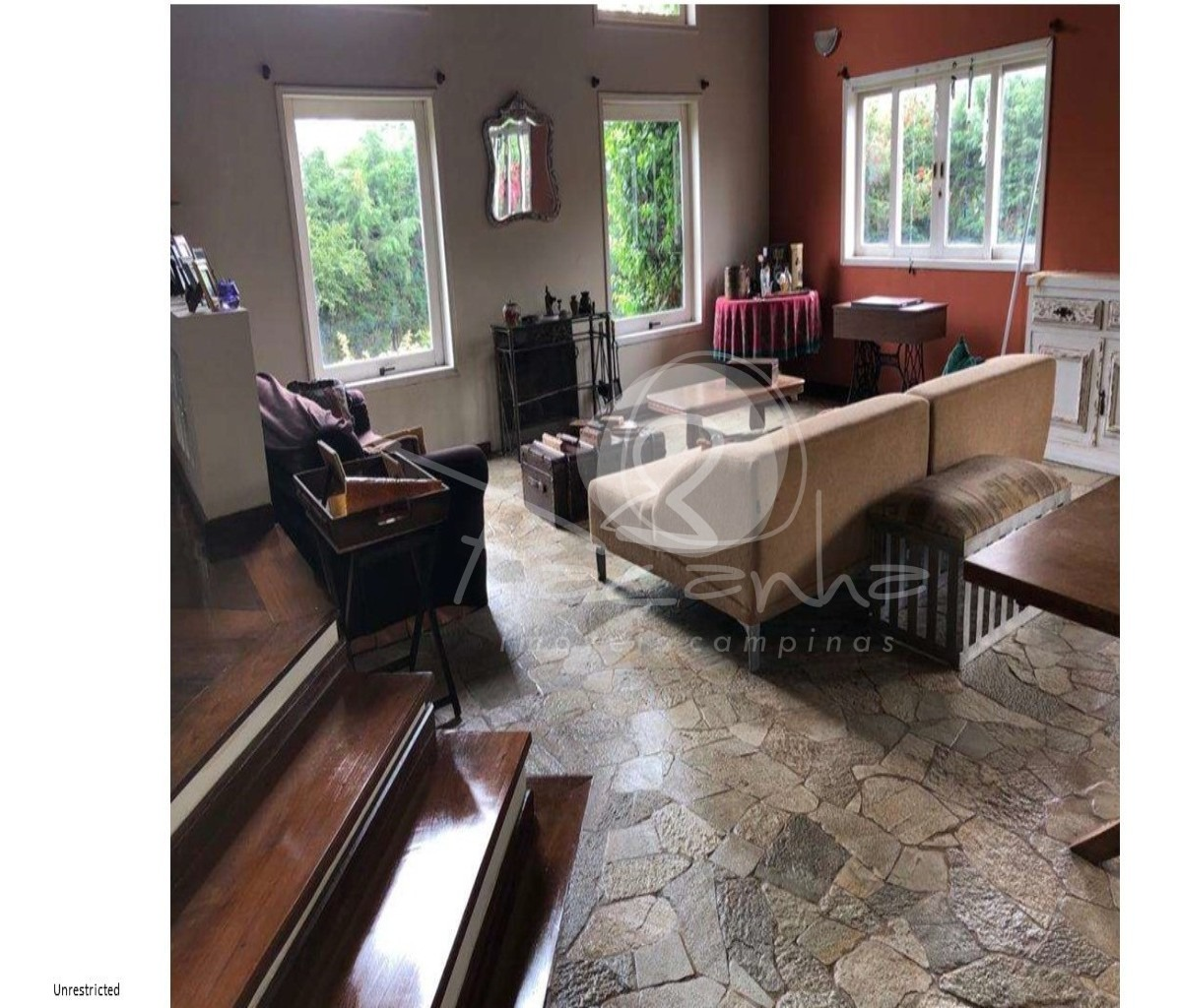 casa para venda no terras de itaici em indaiatuba - imobiliária em campinas - ca00721 - 34311519