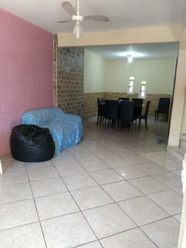casa para venda no vargem pequena em rio de janeiro - rj - 000697
