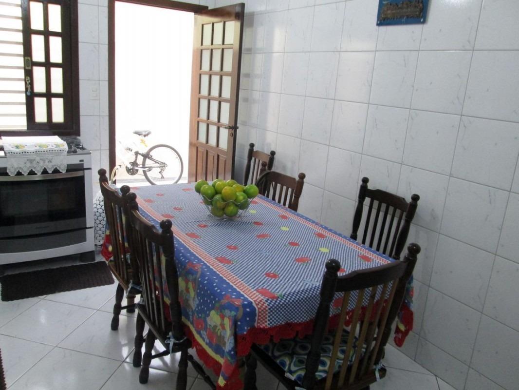 casa para venda no vila oliveira em mogi das cruzes - sp - 1089
