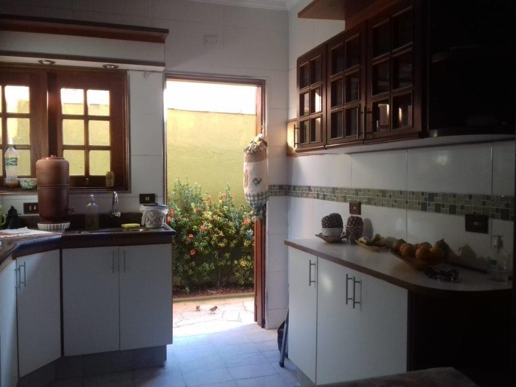 casa para venda - nova odessa - ca7133