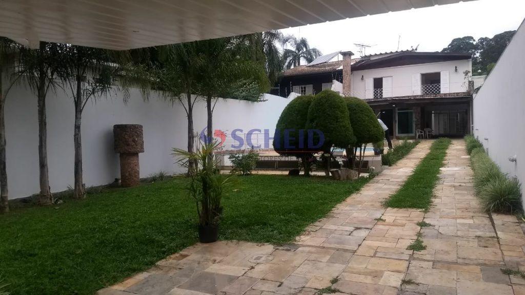 casa para venda ou locação - alto da boa vista - lareira/piscina/suites - rua arborizada !!! - mr68777