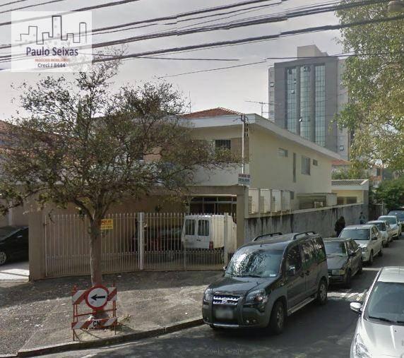 casa para venda ou locação, lapa, são paulo. - ca0059