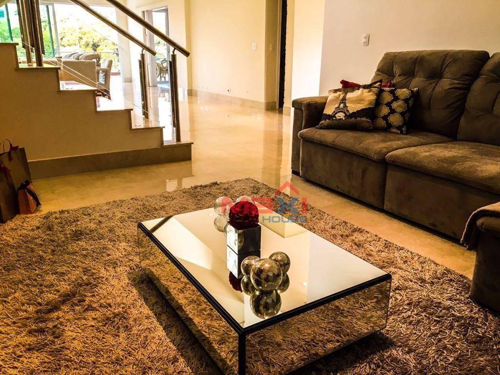 casa para venda ou locação no condomínio burle marx - so0171