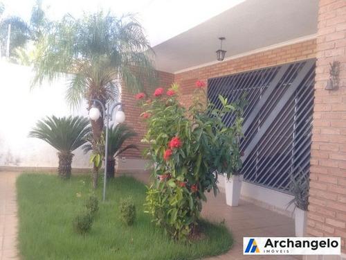 casa para venda - parque residencial lagoinha - ca00334 - 4454334
