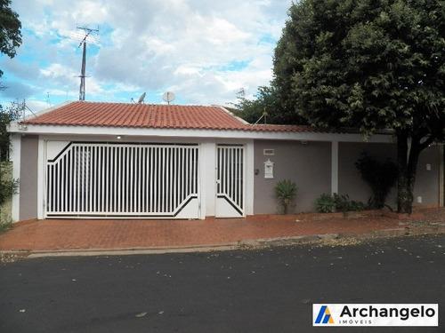casa para venda - parque residencial lagoinha - ca00690 - 32511480