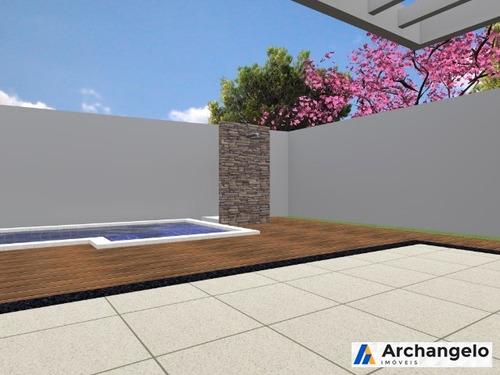 casa para venda - quinta da primavera - ca00663 - 32372222
