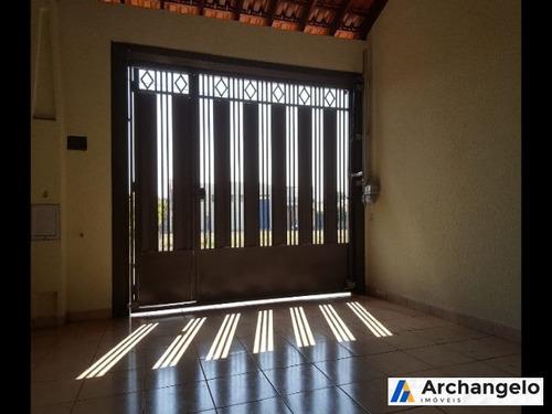 casa para venda - recreio anhanguera - ca00719 - 32705844