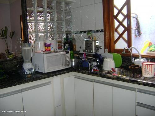 casa para venda, santa rita, 4 dormitórios, 1 suíte, 2 banheiros, 2 vagas - 000576