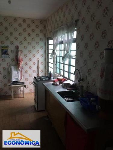 casa para venda, são bernardo do campo, 2 dormitórios - 901