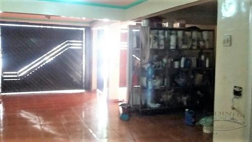 casa para venda - taboão da serra - ca0121