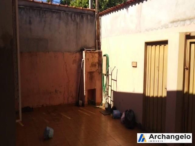 casa para venda  vila carvalho, ribeirão preto. - ca00742 - 32878112