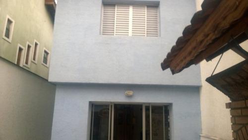 casa para venda -  vila guilherme - 169-im184864