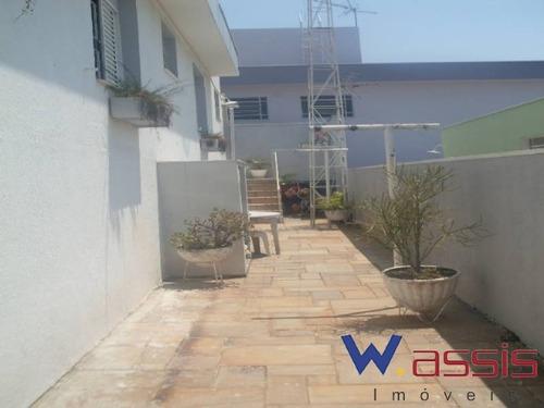 casa para venda vila progresso, jundiai 3 dormitórios 240,00 m2 total r$ 520.000,00 - 3165