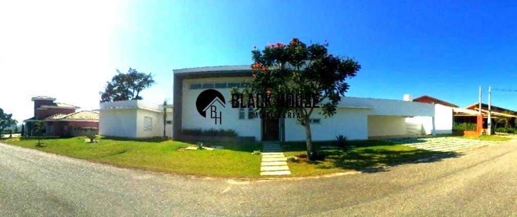 casa para venda village ipanema i, araçoiaba da serra 3 dormitórios sendo 1 suíte, 2 salas, 6 vagas 401,25 m² construída 3 suítes (1 master com close - ca01530 - 34007233