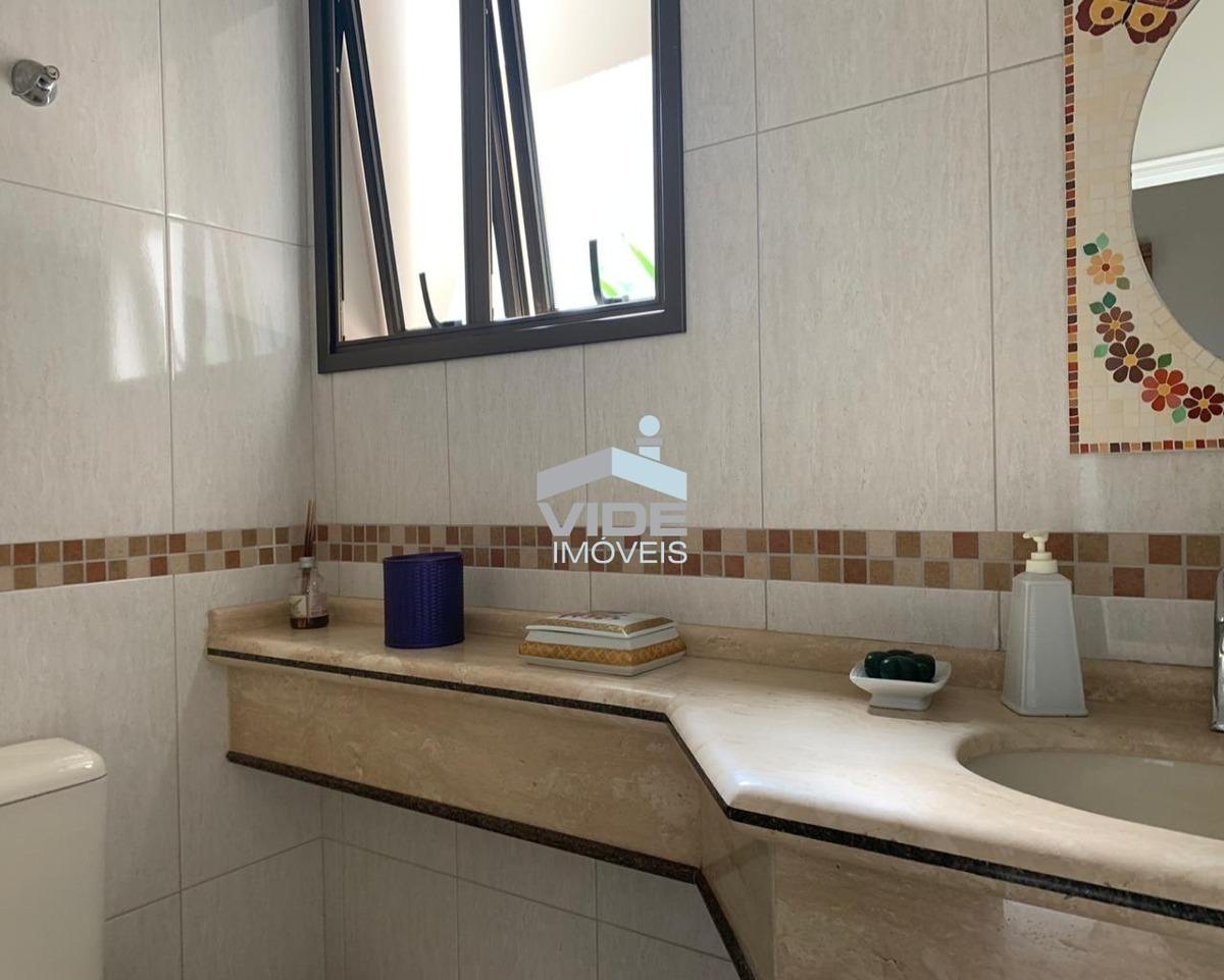 casa para vender em condomínio fechado em vinhedo - ca03934 - 34476017