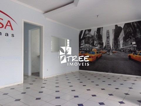 casa para vender localizado no bairro do jardim planalto com 125 m² de terreno e 280 m² de construção - ca00839 - 2216740