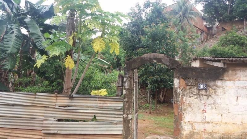 casa paraiso cataguases mg brasil - 907