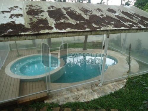 casa - paraisopolis - ref: 52025 - l-wi38243