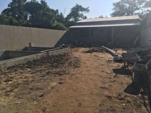 casa parcelada com piscina, itanhaém-sp! ref 4164-p