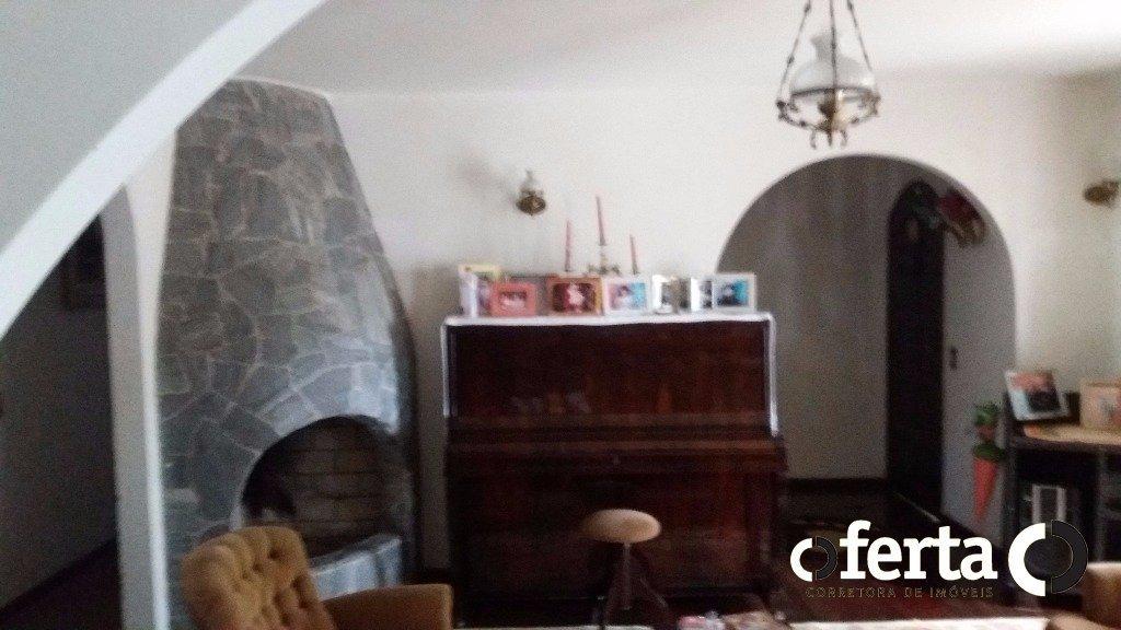 casa - parolin - ref: 119 - v-119