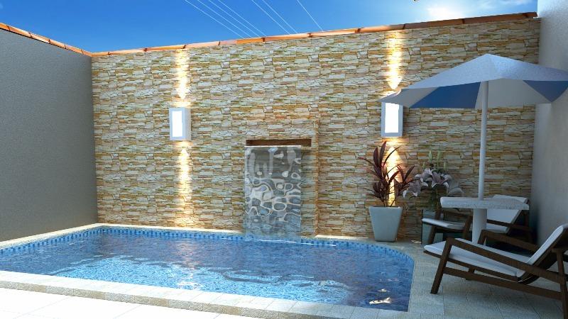casa parque balneario oasis peruibe sp brasil - 2214