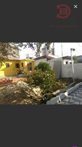 casa - parque boturussu - ref: 6552 - v-6552